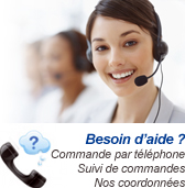 assistance en ligne