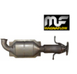Pot catalytique pour Ford C-Max 2.0TD TDCI DPF 1997 cc 100 Kw / 136 cv G6DG 02/07>08/10, Magnaflow