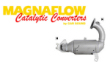 Pot catalytique pour Renault Laguna 2.0i 16V Turbo de 03/2003 à 11/2010, Magnaflow