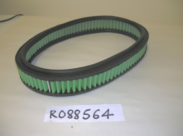 Filtre de remplacement pour Ford Fiesta III 1,3i Monopoint 91>95, Green