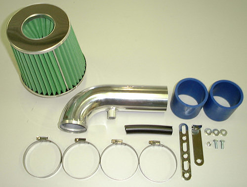 Kit Speed´R Diamond pour Citroen C2 1,1 I après 2003 (60 cv), Green