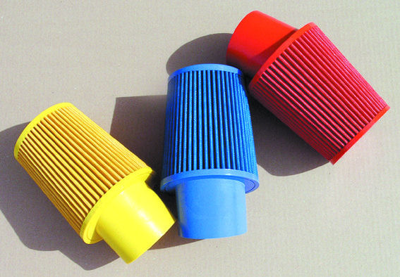 Admission directe bleu Renault Super 5 GT Turbo, JR Filters