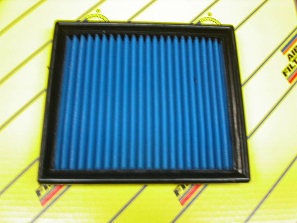 Filtre de remplacement pour Ford USA Laser KC-KE 1 .6L EFI Inc TX3 & Turbo 10/1985-1987, JR Filters