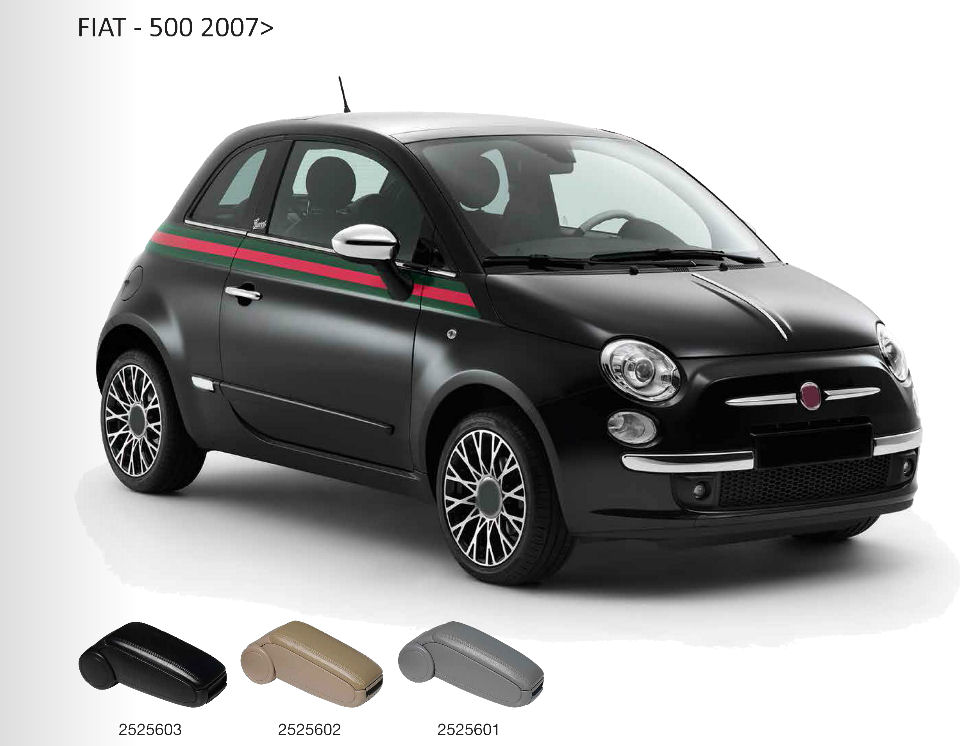 fiat 500 noir. Black Bedroom Furniture Sets. Home Design Ideas
