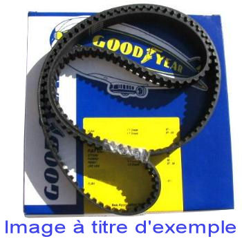 Courroie de distribution pour Honda Civic 1.4 EJ9, MB2, MB8 16S de 01/1996 à 08/1999, Mafix
