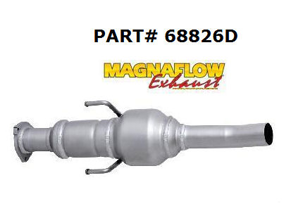 Catalyseur Iveco Daily TD 2006-2009