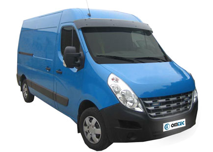 Pare-soleil Opel Movano NV400 Master
